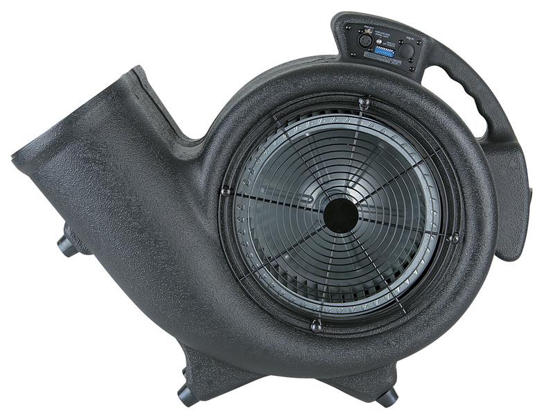Antari AF-5 DMX Effect Fan