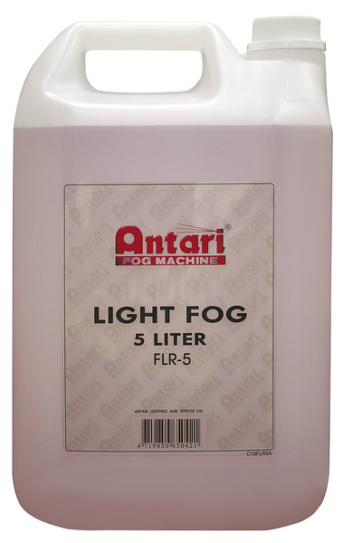 Antari Fog Fluid Light 5 Liter