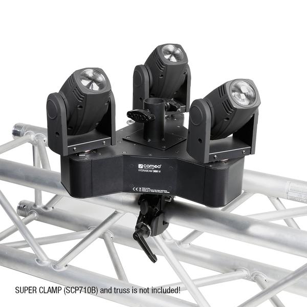 Cameo HydraBeam 300 W LED