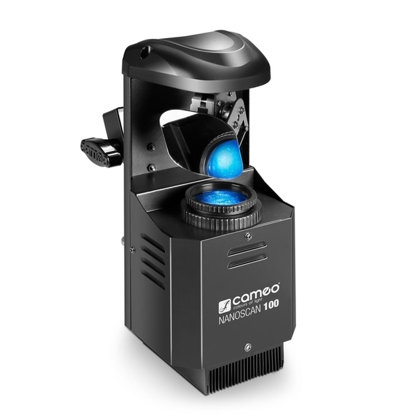 Cameo NanoScan 100 LED Scanner