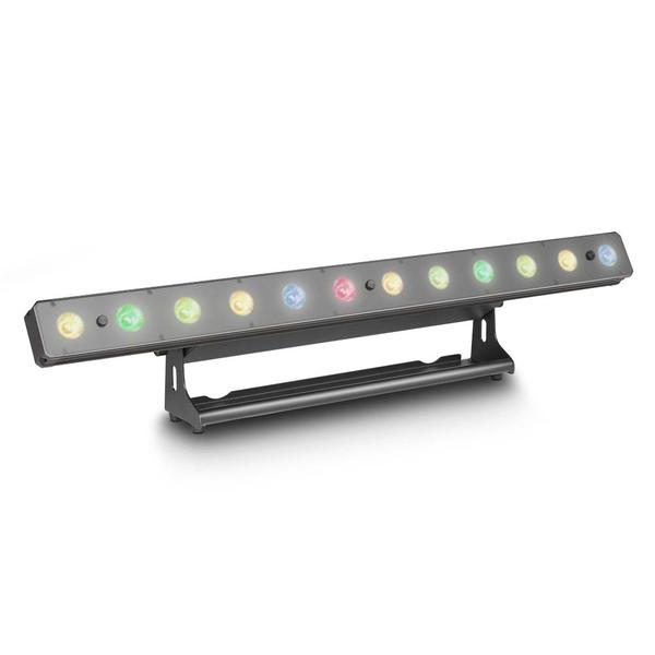 Cameo PIXBAR 400 PRO Professionelle 12 x 8 W RGBW LED Bar