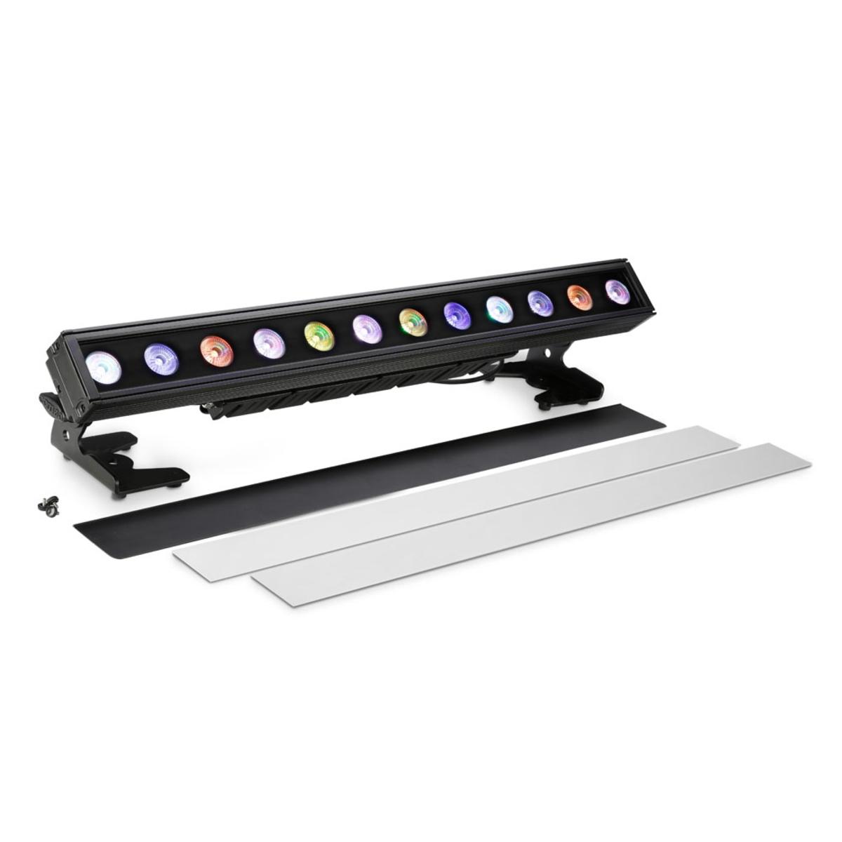 showtec cameleon bar 24 3 ip 65 led lichtleiste outdoor. Black Bedroom Furniture Sets. Home Design Ideas