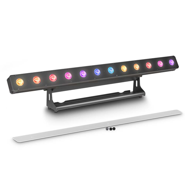 Cameo PIXBAR 600 PRO Professionelle 12 x 12 W RGBWA+UV LED Bar