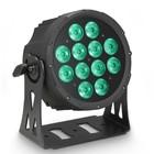 Cameo FLAT PRO 12 12x 10W LED RGBWA PAR Scheinwerfer