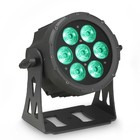 Cameo FLAT PRO 7 7x 10W LED RGBWA PAR Scheinwerfer