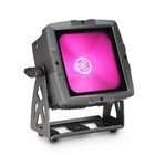 Cameo FLAT PRO FLOOD IP65 TRI Outdoor Fluter 60W