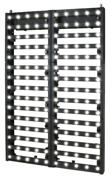Infinity iPW-150 LED Sunpanel High performance LED Blinder