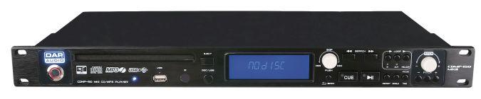 DAP-Audio CDMP-150 MKII