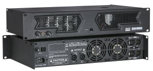 DAP-Audio CX-500