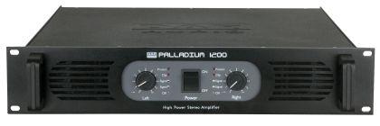 DAP-Audio P-1200 schwarz