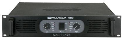DAP-Audio P-1600 schwarz