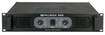DAP-Audio P-2000 schwarz