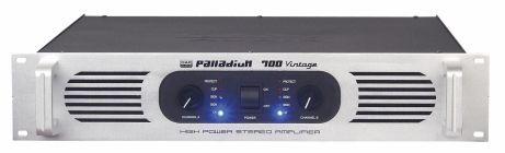 DAP-Audio P-700 silber