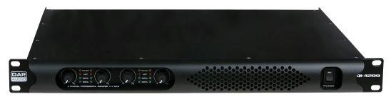 DAP-Audio Qi-4200