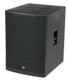 DAP-Audio XT-15B MKII