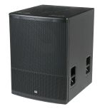 DAP-Audio XT-15HL MKII