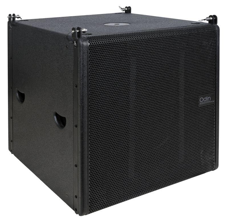 DAP-Audio ODIN S-18A