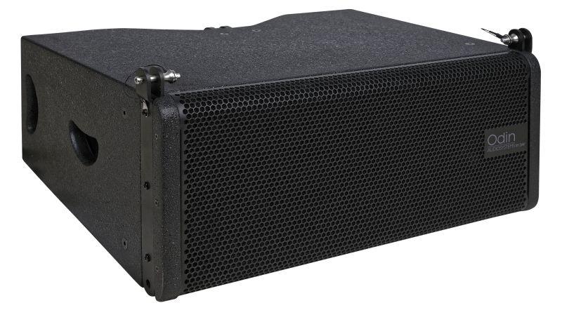 DAP-Audio ODIN T-8A