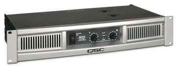 QSC GX-3 2x 425W 4 Ohm PA-Endstufe Amplifier