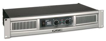 QSC GX7 2x 1000W 4 Ohm PA-Endstufe Amplifier
