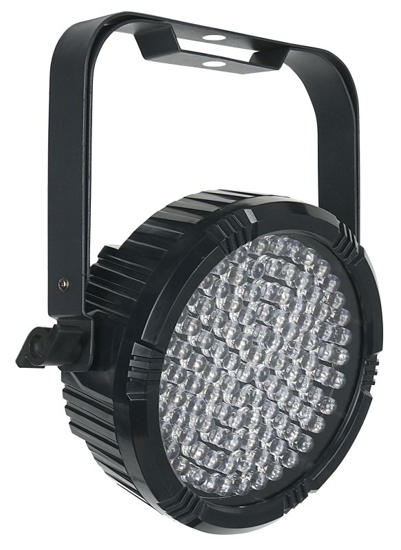 Showtec Compact Par 108/10 Value Line Black