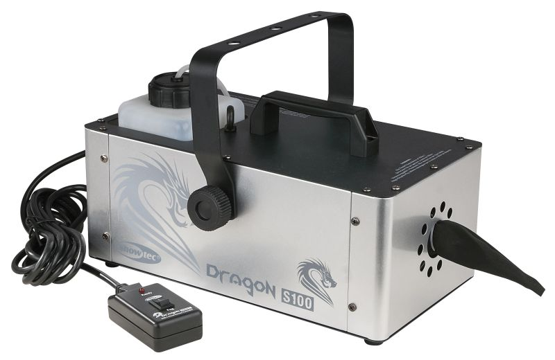Showtec Dragon S100