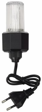 Showtec Easy Flash with Plug Clear