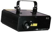 Showtec Galactic FX RGB-1000 1000mW RGB Laser mit 8 Effekten