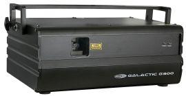 Showtec Galactic G300 300mW Green Laser, ILDA & DMX
