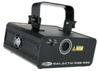 Showtec Galactic RGB-300 Value Line 320mW RGB Laser mit IR remote