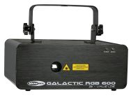 Showtec Galactic RGB 600 Value Line 600mW Red Green Blue Laser