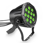 Cameo Outdoor LED PAR TRI 12 IP65 12x 3W RGB