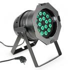 Cameo PAR 64 CAN Q 8W BS 18x 8W QUAD Colour LED RGBW