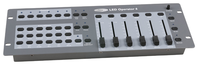 Showtec LED Operator 6