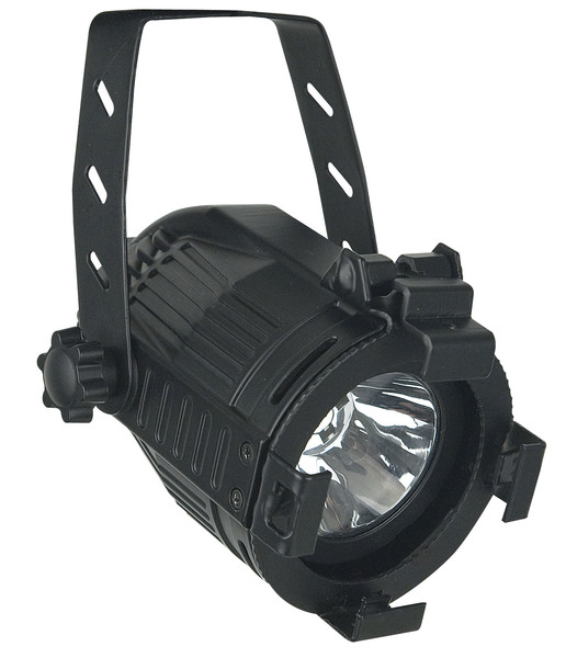 Showtec LED Pinspot Pro Black