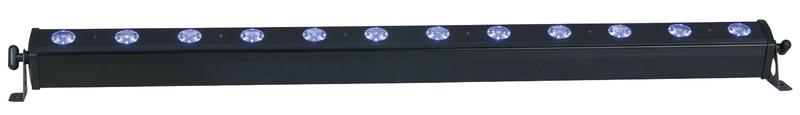 Showtec Led Light Bar 12 Pixel RGBW