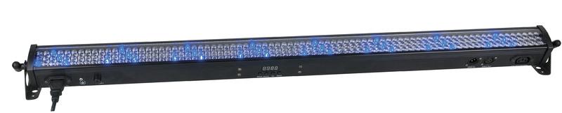 Showtec Led Light Bar 16 RGB