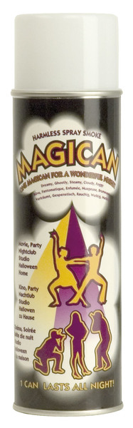 Showtec Magican Hazecan Fog in a spraycan