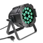 Cameo Studio PAR 64 CAN Q 8W 18x 8W QUAD Colour RGBW LED